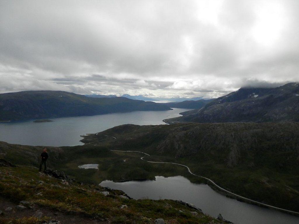Norway 2015/2016